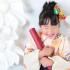 小学校入園の撮影♥天使のようなSmile!
