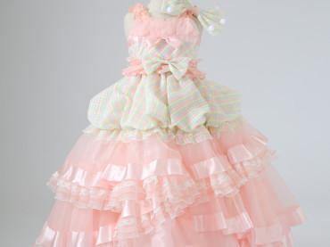 七五三・子供ドレスもたくさん入荷しておりますよ❢
