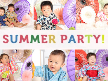 SUMMER◆PARTY思い出撮影会 Part2