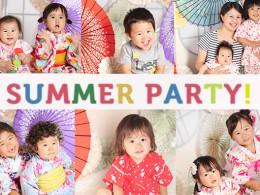 SUMMER◆PARTY思い出撮影会Part3