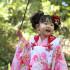 \ 七五三ロケーション撮影!! /3歳のかわいい女の子♫