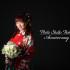 成人前撮り🌸古典桜、梅可憐な花々🌸