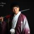 男性の成人式前撮り✧袴&スーツ✧