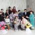 米寿のお祝い!!素敵な素敵な撮影会でした(*^^*)