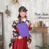 小学校卒業前撮り 🌸袴で大人っぽく🌸