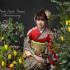 成人式前撮り🌸ママ振り&レンタルの2着🌸生花プランでより華やかに✨