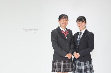 🌸高校卒業撮影🌸