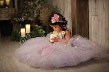 ~七五三撮影~三歳女の子🎶かわいいよ(*˘︶˘*).。.:*♡
