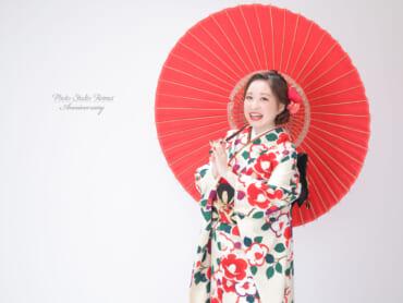 ❁成人式撮影 ドレス撮影あり❁