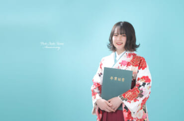🌸卒業写真 袴撮影🌸