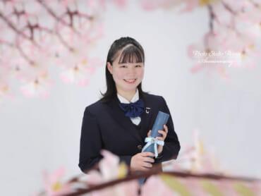🌸高校卒業撮影 姉妹撮影も🌸