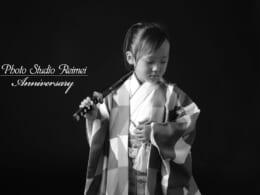 🎏七五三🎏 5歳撮影