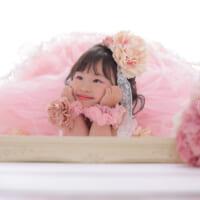 🌼七五三3歳撮影 ドレス撮影も🌼